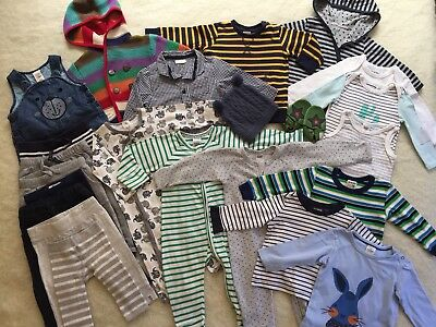 Seed, Cotton On, Bonds, Target, Country Road, Bobux Baby Bundle Size 6-12 Months
