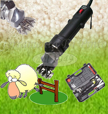Machine Clippers 320W Shearer Professional For Sheep Sheep Barmaid