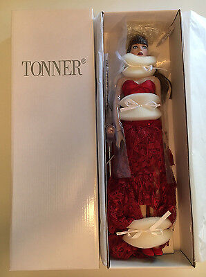 Tonner - Tyler Wentworth Fifteen Years Doll - Limited Edition - Mint NIB
