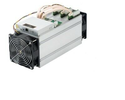 Bitmain Antminer S9 13.5TH/s Ships Now