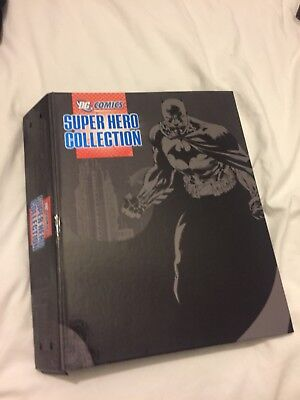 Dc Comics Superhero Collection!! More Comics Didn't Have Enough Space For Photos