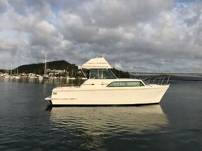 boat, cruiser, fishing, mariner, project, project boat, flybridge,
