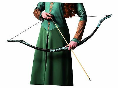 Rubie's Costume Men's Lord Of The Rings Accessory Legolas Bow and A...
