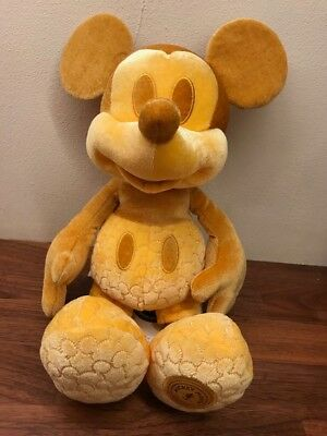Mickey Mouse Memories Plush February - Limited Release