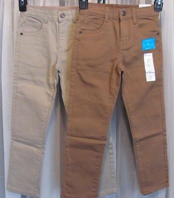 Boy's SONOMA FLEXWEAR Comfy Waist 5-Pocket Pant/Jean Size/Color Vary (5-6-7) NWT