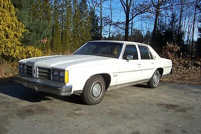 1978 Oldsmobile Eighty-Eight  1978 OLDSMOBILE DELTA 88