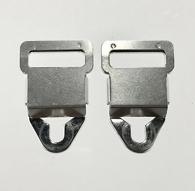 1 pair Strap Lugs by OPTEC  FREE INTERNATIONAL SHIPPING