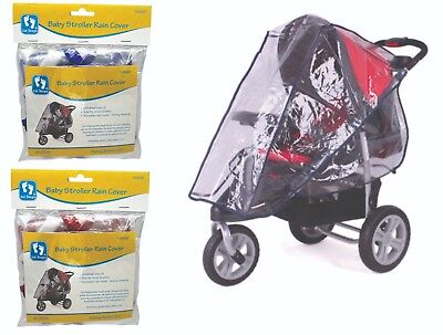 Universal Toddler Baby Pram Stroller Rain Insect Weather Cover Stroller Cover