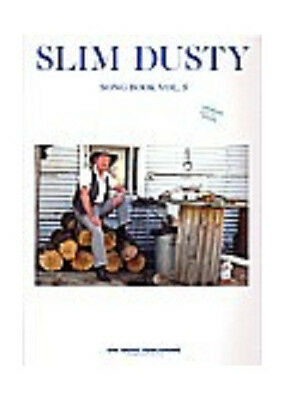 Slim Dusty Songbook Volum 5 21 Loved Songs From Australia's Country Music Legend