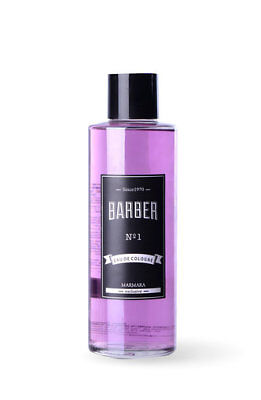 Marmara Barber Cologne-Glasflasche No.1 500ml
