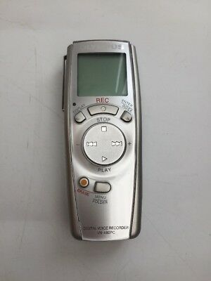 olympus vn 480pc digital voice recorder dictaphone good condition rh picclick co uk Olympus Digital Voice Recorder WS-400S Manual Online User Manual Olympus Digital Voice Recorder WS-510M