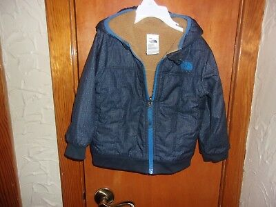 Baby boy size 18/24 mo. coat / The North Face