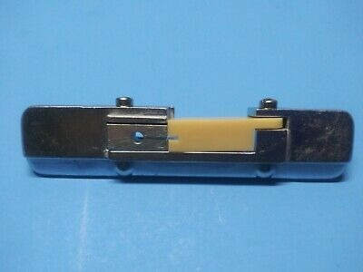 Stationary Bar Assembly For Biro Saw Part #415 11-22-33-34-3334-3334FH-4436