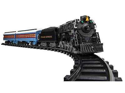 LIONEL Polar Express Train Christmas Track Remote Control Whistle Bell 711803