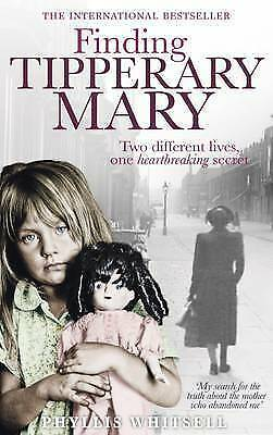 Finding Tipperary Mary by Phyllis Whitsell (Paperback) New Book