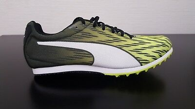 Puma evoSPEED Star 5 Sprintschuh UK 6.5 EUR 40 189546 03 Leichtathletik Spikes
