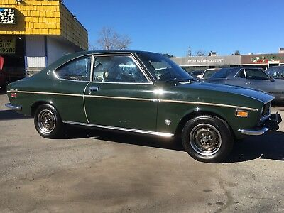 1973 Mazda RX-2  1973 mazda rx2,all orig,58k miles,auto,ca car,stored for 31 years rx3 rx4 r100