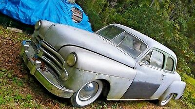 1950 Dodge Coronet  1950 dodge coronet - LOT OF 3!!! - rat rod - low miles - antique