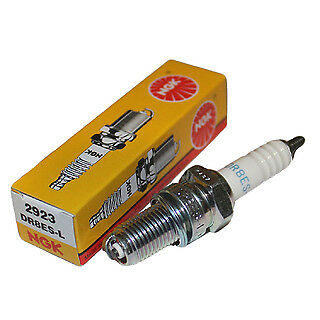 4 x Spark Plug NGK for Honda CT110 Postie Bikes and others. DR8ES-L