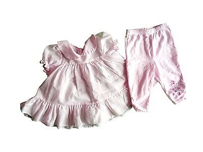 Baby Girl clothes, 3-6 mths