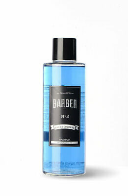 Marmara Barber Cologne- Glasflasche No.2 500ml