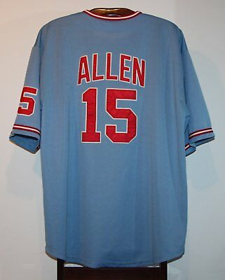 Maillot Trikot Jersey Mlb Baseball Chicago White Sox Dick Allen XXL