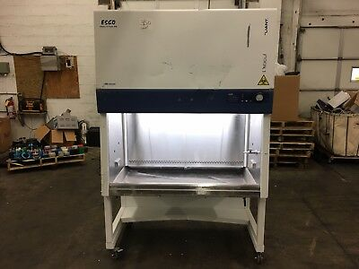 Esco Labculture Class II A2 Biological Safety Cabinet Fume Hood