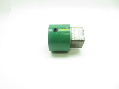 Steel Shaft Coupling Adapter 1-5/8in Bore