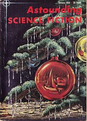 Complete Astounding Stories of Super-Science 1955-1959