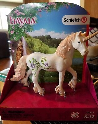 Schleich 70521 Bayala Unicorn. Brand New!!