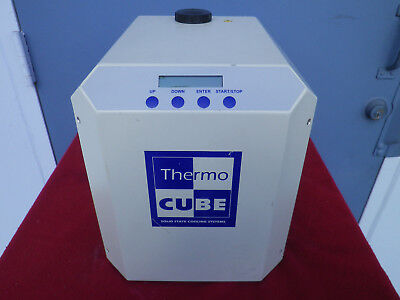 Thermo Cube Solid State Cooling Unit 10-300-1D-1-AR
