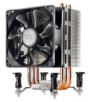 Cooler Master Hyper TX3 EVO 92MM CPU Cooler Heatsink Fan Intel 1151 1155 AMD