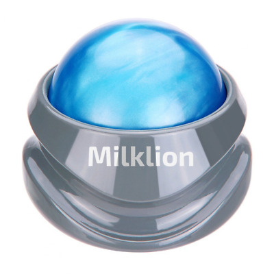 Milklion Massage Roller Ball, Tight and Sore Muscles Relief Massager, Alleviatin