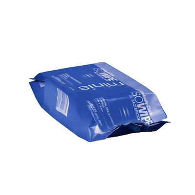 Halyard ISOWIPE Bactericidal Wipes Minis Refill Pack (HAL6838)
