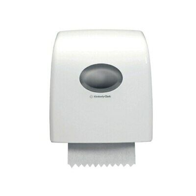 Kimberly Clark(R), Aquarius Hard Roll Towel Dispenser (69590)