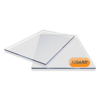 Clear UV Protected Polycarbonate Glazing Sheet | All Sizes