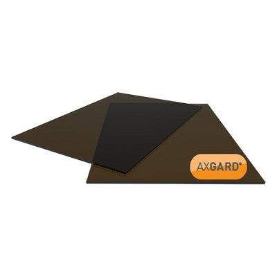 Bronze UV Protected Polycarbonate Glazing Sheet | All Sizes