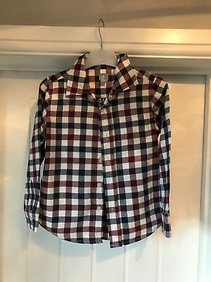 Baby Gap age 5 Boys Shirt