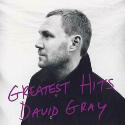 David Gray : Greatest Hits CD (2007) Highly Rated eBay Seller, Great Prices