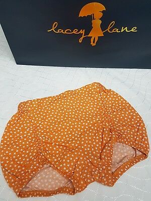 Lacey Lane Puckers Size 3