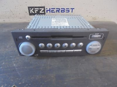 Radio CD Mitsubishi Colt VI Z30 MR587702HD 154372