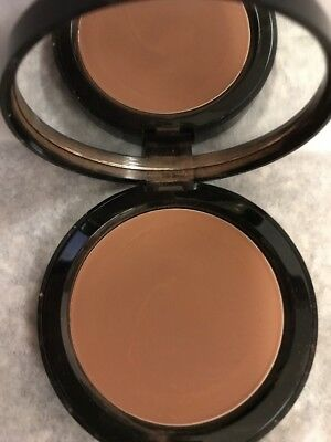"BOBBI BROWN Bronzing Powder, ""Natural 1"" Full Size 0.28oz/8g/SWATCHED"