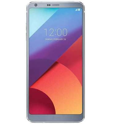 Lg G6 Sim Free Android 32gb - Platinum | Brand New | Free Delivery