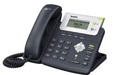 Yealink T21pn Entry Level Ip Phone With Poe | Brand New | Free Delivery