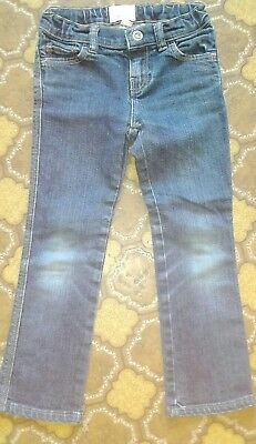 Country road jeans, childs size 5 boys or girls great used condition