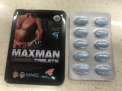 10x Packs One of the best on the market Male Enhancement, Enlargement Pills MM11