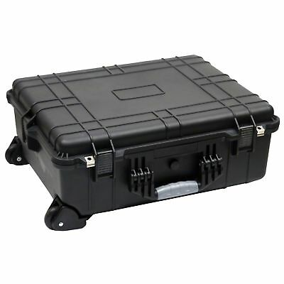 "Member's Mark 24"" Protective Rolling Case, Compair to Pelican 1560"