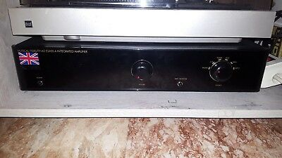 Amplificatore MUSICAL FIDELITY  A2