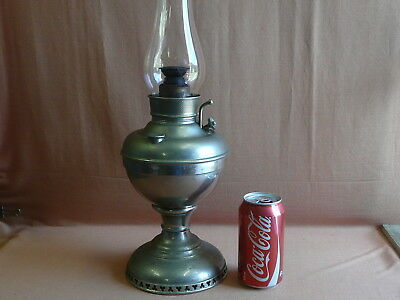 Vintage Miller The Juno Lamp complete
