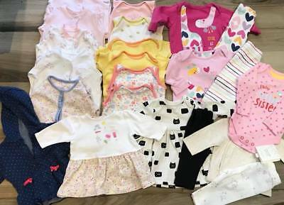 Baby Girl Bundle 0-3 Months 100% mothercare. Excellent condition.